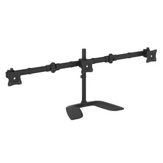 STARTECH TRIPLE MONITOR DESKTOP STAND    STEEL - FOR UP TO 27IN