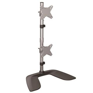 STARTECH VERTICAL SUPPORT FOR TWO        MONITORS UP TO 27IN VE