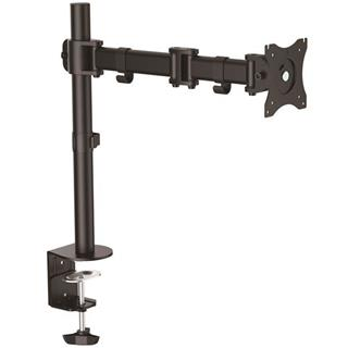 STARTECH MONITOR MOUNT WITH ARTICULATING ARM - HEAVY DUTY STEEL