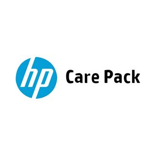 Asistencia HP Care Pick-Up and Return Service ...