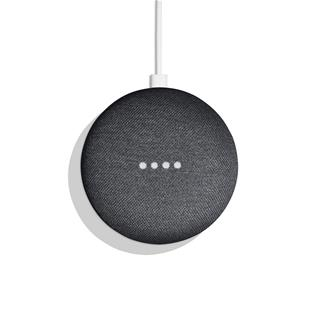 ASISTENTE GOOGLE HOME MINI CARBON
