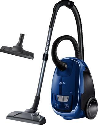 Aspirador con bolsa Aeg Vx8-2-2Db 700W azul