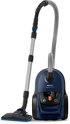 Aspirador con bolsa Philips Fc8780/09 750W 4L