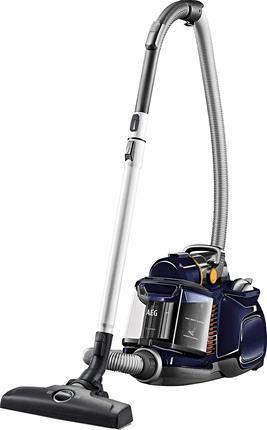 Aspirador sin bolsa AEG Lx7-2-Db-P 750W sin bolsa
