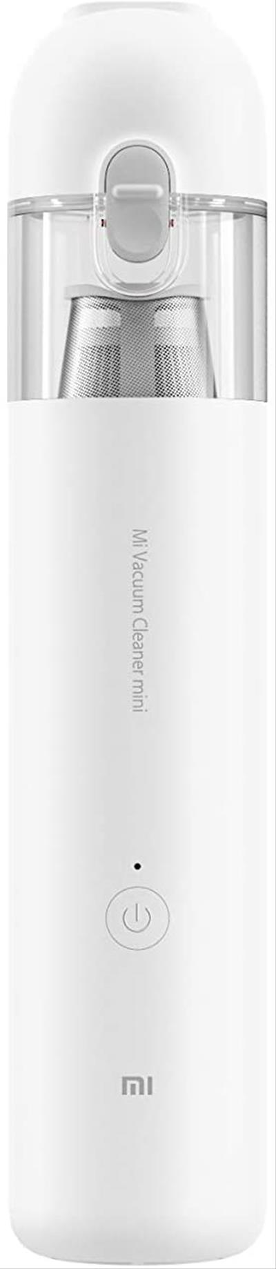 Aspirador Xiaomi mi Vacuum Cleaner Mini Blanca