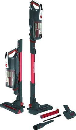 Aspiradora escoba Hoover HF522SFP 011