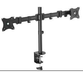 ASSMANN DIGITUS DUAL MONITOR STAND CLAM FOR ...
