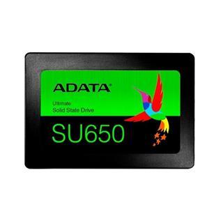 """Disco SSD Adata SU650 480GB 2.5"""" SATA3 3D NAND"""