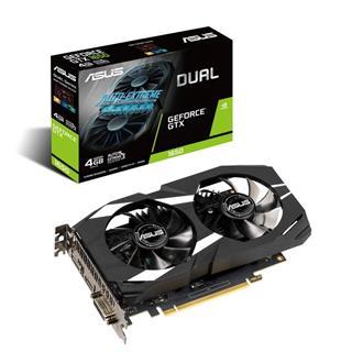 Asus GeForce GTX1650 Dual 4GB GDDR5