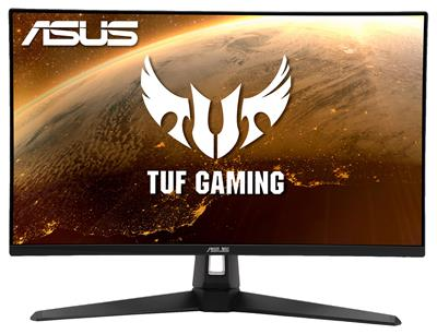 Asus MONITOR GAMING 27 IPS 165 HZ 1MS