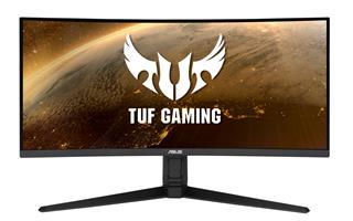 """Monitor Asus TUF gaming VG34VQL1B 34"""" LED UWQHD ..."""