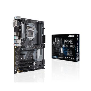 Asus PLACA BASE PRIME H370-PLUS Gen8/9