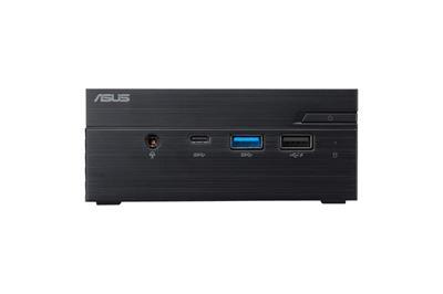 BAREBONE ASUS PN41-BC031ZV N4500 WiFi BT VESA ...