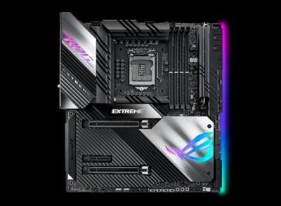 ASUS ROG Maximus XIII Extreme Intel Z590 LGA 1200 ...