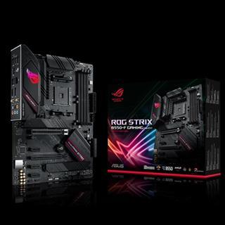 Placa base Asus ROG Strix B550-F gaming Wi-Fi