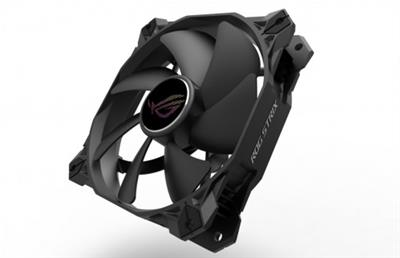 ASUS ROG Strix XF 120 Universal Ventilador 12 cm ...