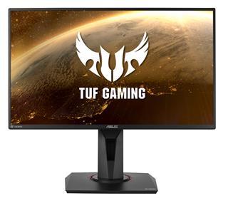 """ASUS TUF Gaming VG259QR 62.2 cm (24.5"""") 1920 x ..."""