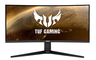"""ASUS TUF Gaming VG34VQL1B 86.4 cm (34"""") 3440 x ..."""
