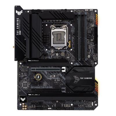 ASUS TUF GAMING Z590-PLUS WIFI Intel Z590 LGA ...