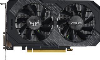 Asus TUF GTX1650 4G Gaming