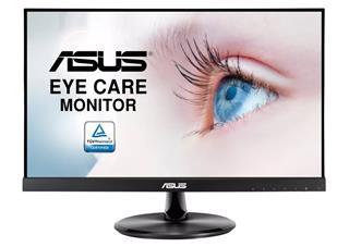 "Monitor Asus VP229Q 21.5"" FullHD negro"