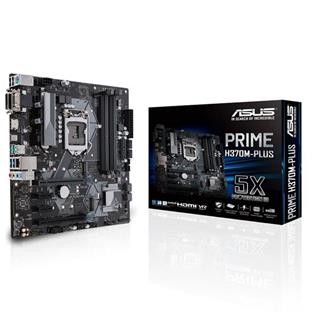 Placa Base Asus Prime H370M-PLUS Gen8/9
