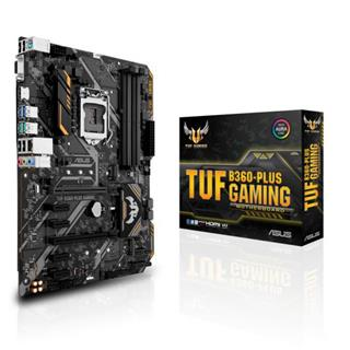 Asustek ASUS MB TUF B360-PLUS GAMING  Gen8/9