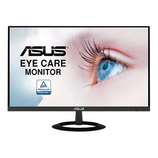 MONITOR LED 23.8' ASUS VZ249HE FULL HD HDM VGA BLACK