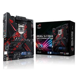 ASUSTEK COMPUTER ROG STRIX B360-H GAMING S1151V2 ...