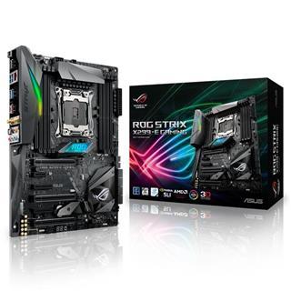 ASUSTEK COMPUTER ROG STRIX X299-E GAMING S20·