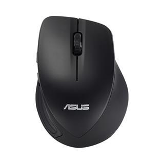 Ratón inlámbrico Asus WT465 1600DPI negro