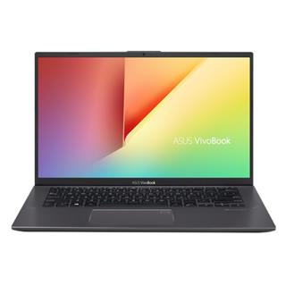 "Portátil Asustek X412UA i5-8250U 8GB 256GB SSD 14"" Windows 10 Gr"