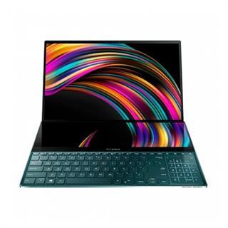 Portátil Asustek ZeenBook Pro Duo i7-10750H 16GB ...
