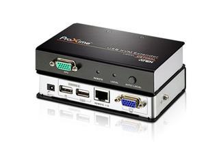 ATEN USB VGA KVM EXTENDER (150M)     IN