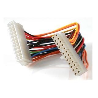 Cable exensor de alimentacion 20cm atx 201 24pin