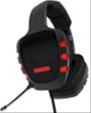 AURICULAR GAMING OZONE RAGE Z90 NEGRO REAL 5.1 ...