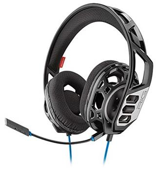 Auricular Gaming Plantronics RIG 300HS