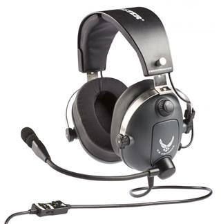 Auricular Gaming ThrustMaster T.Flight U.S. Air ...