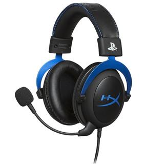 AURICULAR KINGSTON HYPERX CLOUD GAMING ...