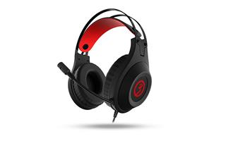 Auricular Ozone GAMING RAGE X60 7.1 VIRTUAL ...