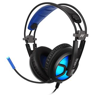 AURICULARES GAMING ABKONCORE B581 VIRTUAL 7.1 RGB ...