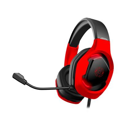 Auriculares Celly CYBERBEATBK gaming con cable ...