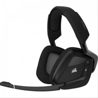 Auriculares Corsair Void Elite Wireless Negro ...