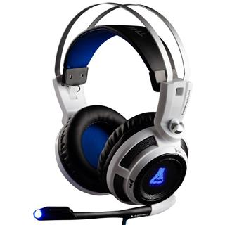 Auriculares de diadema con micrófono Bluestork ...