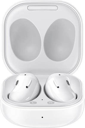 AURICULARES SAMSUNG GALAXY BUDS LIVE R180 WHITE