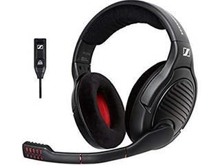 Auriculares Gaming 7.1 Sennheiser PC 373D con micrófono