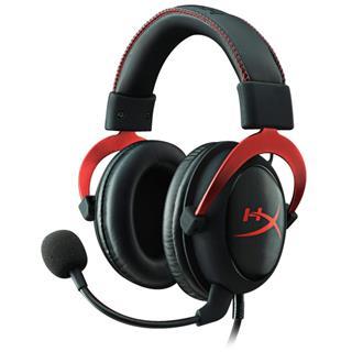 Auriculares Gaming KINGSTON HYPERX CLOUD II PRO ...