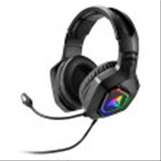 AURICULARES GAMING SHARKOON RUSH ER30 MICROFONO ...
