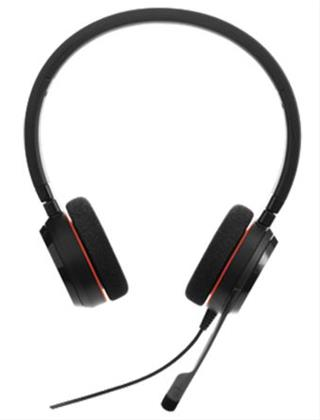 Auriculares Jabra EVOLVE 20 MS Stereo