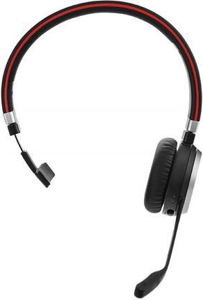 Auriculares Jabra EVOLVE 65 MS Mono